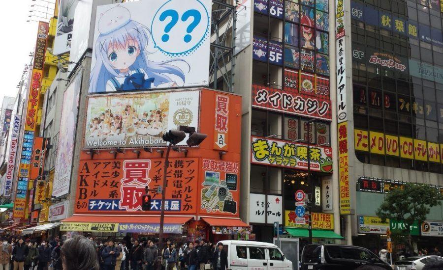 activités à faire au Japon